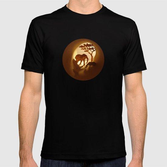 Africa (Afrique) T-shirt
