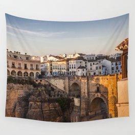 Ronda - Spain Wall Tapestry