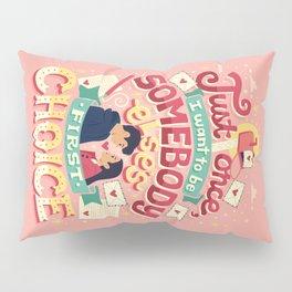 First Choice Pillow Sham