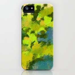 Haste and Breakup iPhone Case