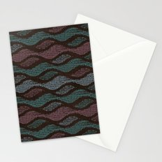 WOOL WAVES Stationery Cards