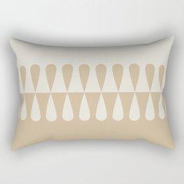 zasaditi Rectangular Pillow