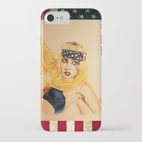 telephone iPhone & iPod Cases featuring Telephone by Sergiomonster