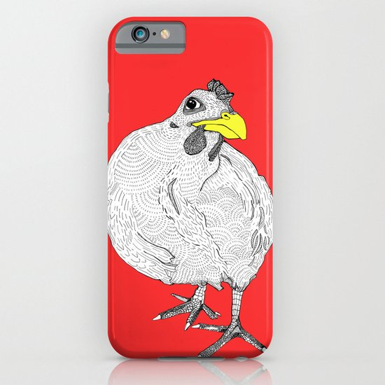 ChickChick iPhone & iPod Case