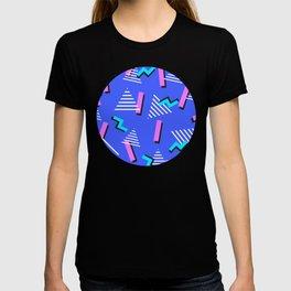 Retro x 2 T-shirt