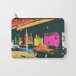 Colortown Carry-All Pouch