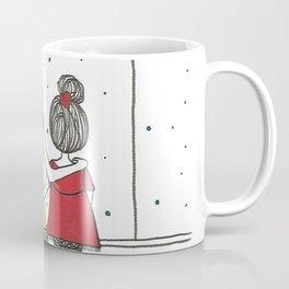 Balancê Coffee Mug