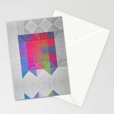 enchyntyd jwwl Stationery Cards