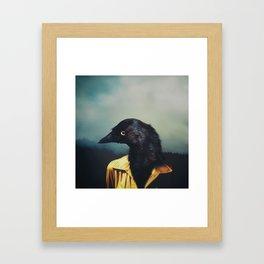 Reincarnate Framed Art Print
