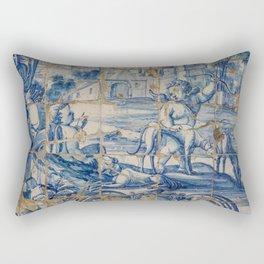 Cupid´s Arrow Rectangular Pillow