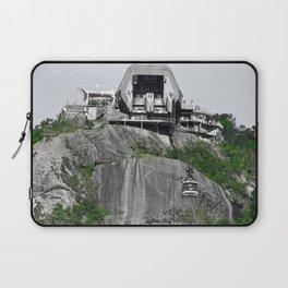 Sugarloaf Mountai Laptop Sleeve