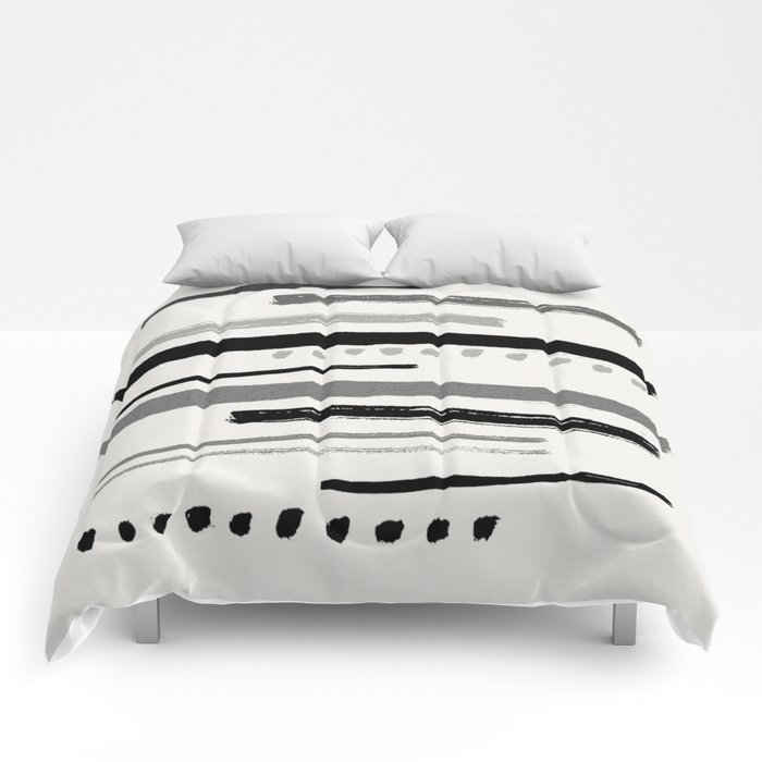 Minimal collection 01 Comforters