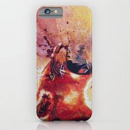 Roar iPhone Case