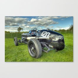 GN Instone Special  Vintage Racing Car Canvas Print