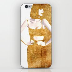 Nina iPhone & iPod Skin