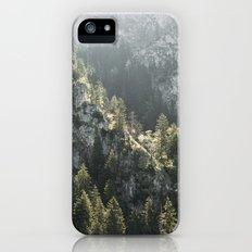 Mountain Lights - Landscape Photography Slim Case iPhone (5, 5s)