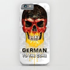 To The Core Collection: Germany Slim Case iPhone 6s