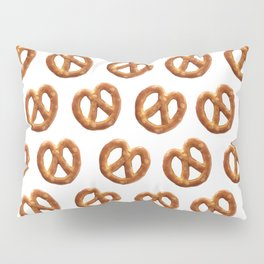 PRETZEL TIME! Pillow Sham
