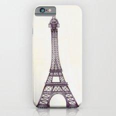 Merci Beaucoup Slim Case iPhone 6s