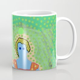The Invisible Gala 003 Coffee Mug