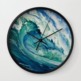 The Endless Wall Clock