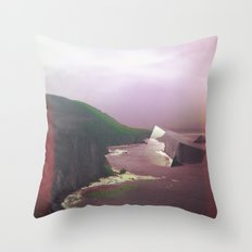 BIXB Throw Pillow