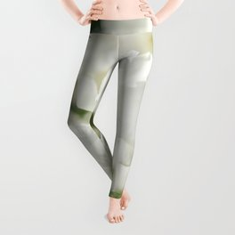 Luminous White 2 Leggings