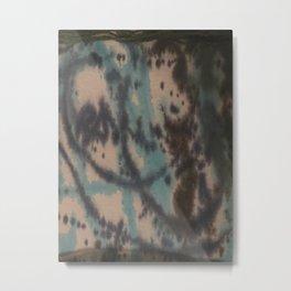 Tye Dye 1 Metal Print