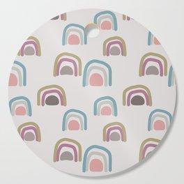 Pastel Bows #society6 #decor #buyart Cutting Board