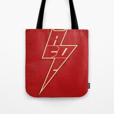 AC/DC ARROW Tote Bag