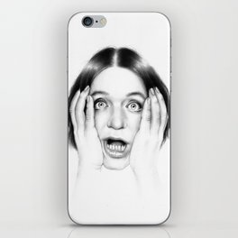 BM iPhone Skin