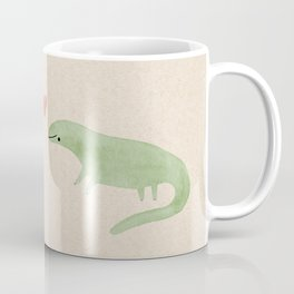 Lizard Love Coffee Mug