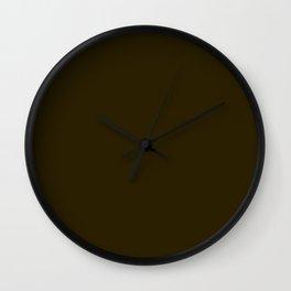so Cola Wall Clock
