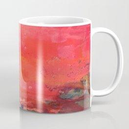 Flamingo Bay Coffee Mug