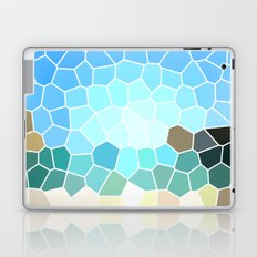 Abstract Geometric Background Laptop & iPad Skin