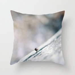 Forest Finds - I Throw Pillow