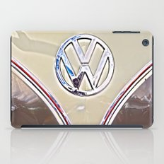 VW Camper Van iPad Case
