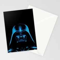 The Dark Vader, Star Wars Tribute Stationery Cards