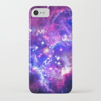 galaxy iPhone & iPod Cases featuring Galaxy. by Matt Borchert