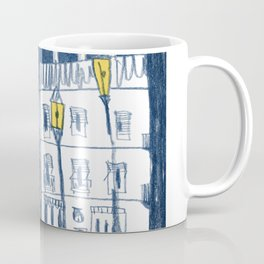 Tapas Valencia Spain Coffee Mug