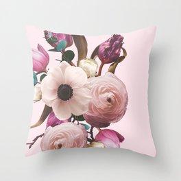 An unspeakable dream - the sequel Throw Pillow