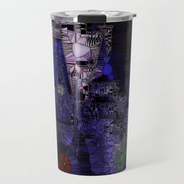 The Glass Castle Travel Mug