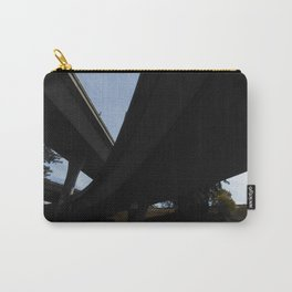 Cross High Ways Carry-All Pouch