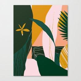 Bali Special Edition Canvas Print