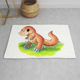 Little Rex Rug