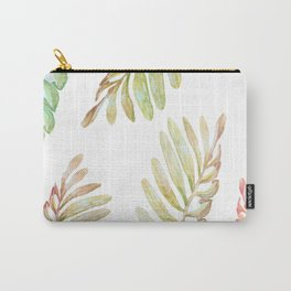 smoth leaves Carry-All Pouch