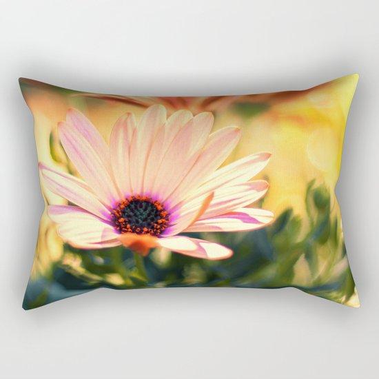 A Piece of Summer Rectangular Pillow
