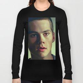 Going Through Hell Long Sleeve T-shirt