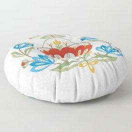 Nordic Jelsa Floor Pillow