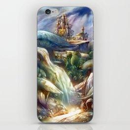Elfindor iPhone Skin